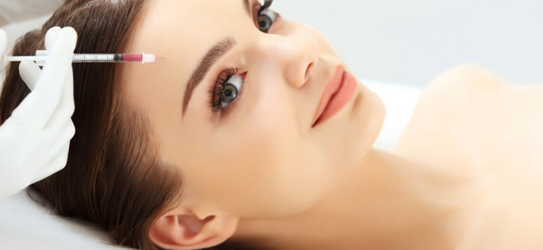 Botox Injection | Plastic Surgery