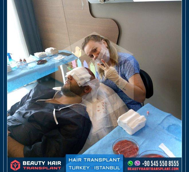 hair-transplant-procedure-Turkey