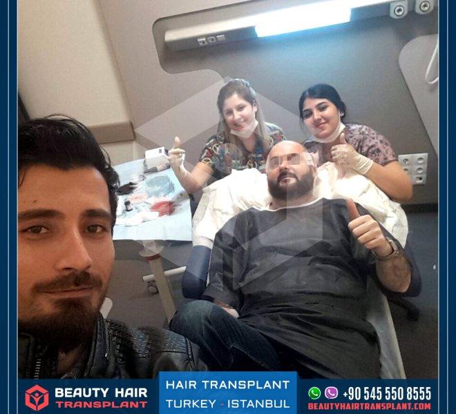 hair-transplant-surgery-room-Turkey