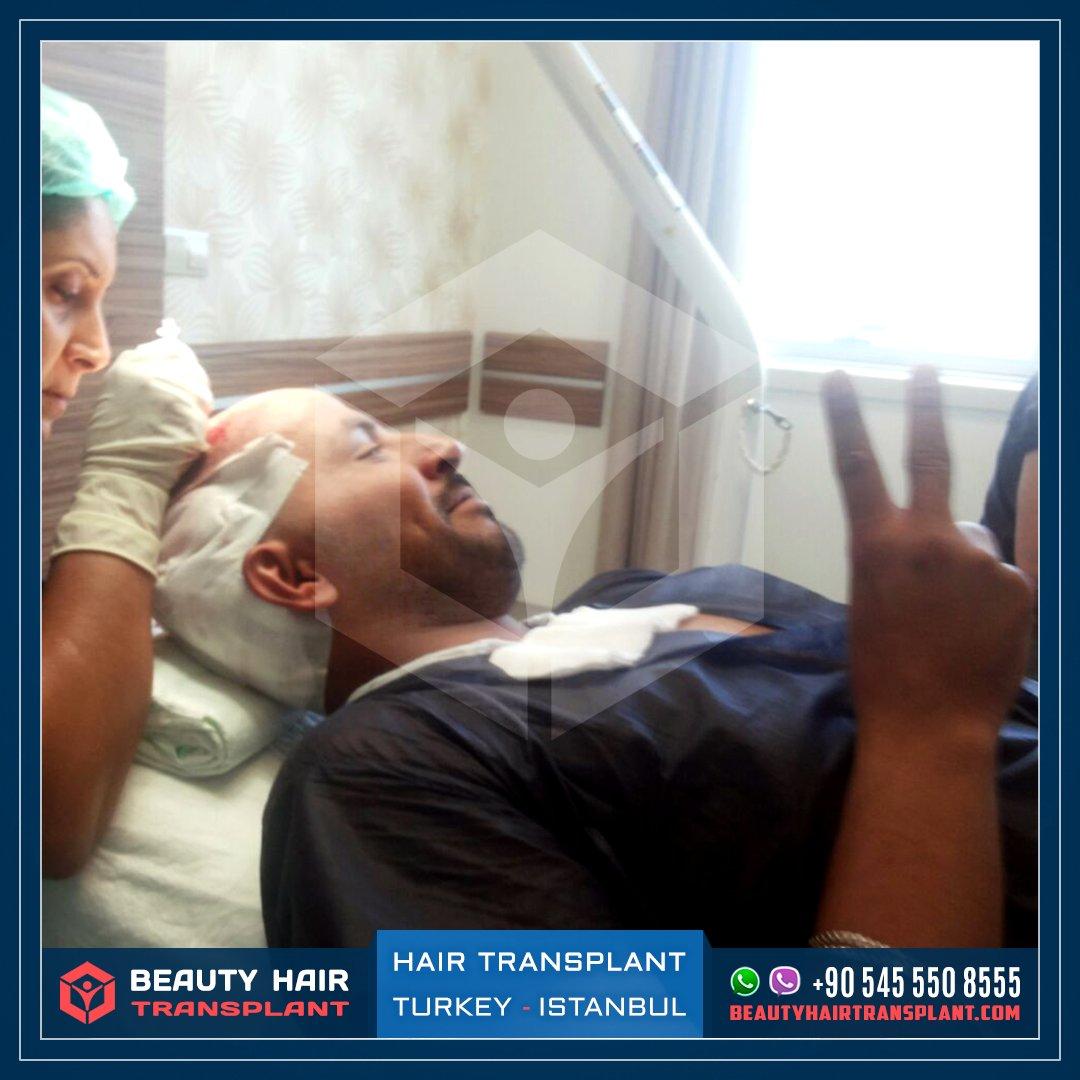 Hair Transplant Surgery Istanbul, Turkey